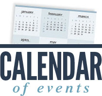 calendar-of-events